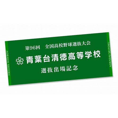 毛違いジャガードフェイスタオル 360匁 白×色